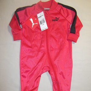 PUMA Outfit NEW Sz3-6m